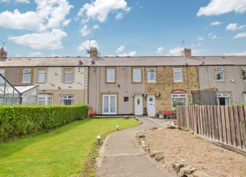 Thumbnail 2 bedroom terraced house for sale in Dalton Avenue, Lynemouth, Morpeth