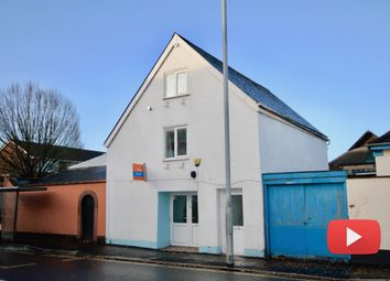 3 bed maisonette to rent in Alphington Road, St. Thomas, Exeter EX2