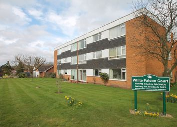 Thumbnail 2 bed flat for sale in Alder Park Road, Solihull