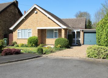 3 bed detached bungalow for sale in Glebe Crescent, Kenilworth CV8