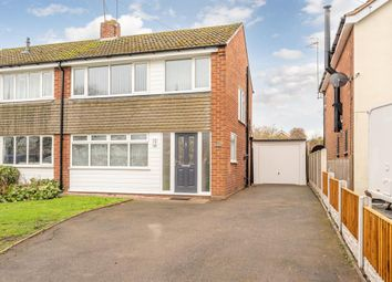 Bromley Lane, Kingswinford DY6. 3 bed semi-detached house for sale