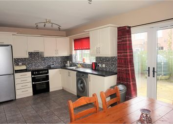 Thumbnail 3 bed terraced house for sale in Gortin Manor, Londonderry