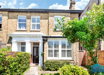 Southern Road, East Finchley, London N2. 4 bed terraced house