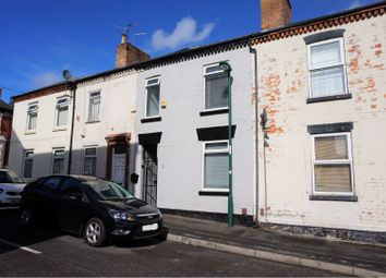 3 bed terraced house for sale in East Grove, New Basford, Nottingham NG7