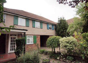 Thumbnail 2 bed maisonette for sale in Invermene Court, Epsom Road, Ewell