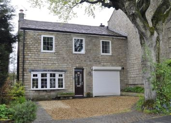 Thumbnail 4 bed link-detached house for sale in Stalybridge Road, Mottram, Hyde