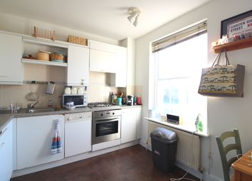Thumbnail 1 bed flat to rent in Castlehaven Road, Camden Town