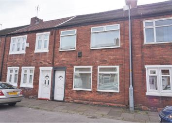 Thumbnail 3 bed terraced house for sale in Delta Road, Manchester