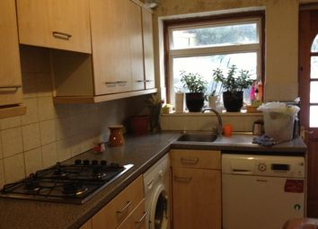 Thumbnail 4 bed semi-detached house to rent in Hughenden Avenue, High Wycombe