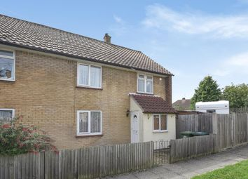 Thumbnail 3 bed terraced house for sale in Keywood Drive, Sunbury-On-Thames