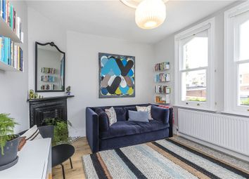 St. Andrew's Road, London E17. 2 bed flat for sale
