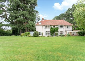 Thumbnail 4 bedroom detached house for sale in Cumnor Rise Road, Oxford, Oxfordshire