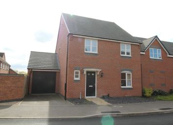 Thumbnail 4 bedroom detached house for sale in Merton Drive, Derby
