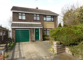 Thumbnail 4 bed detached house for sale in 5 St Johns Close, Morton, Bourne, Lincolnshire