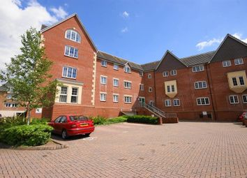 Thumbnail 2 bedroom flat to rent in Peel Close, Verwood
