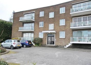 Thumbnail 4 bed flat for sale in Holmebury Close, Hive Road, Bushey Heath, Bushey