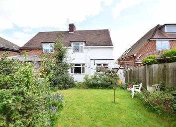 3 bed semi-detached house for sale in Newlands Road, Tunbridge Wells TN4