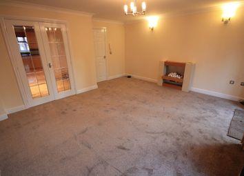Thumbnail 2 bed mews house to rent in Farington Court, Farington, Leyland