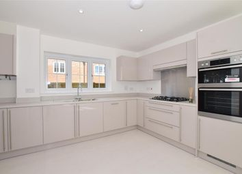 4 bed detached house for sale in Lapwing Gardens, Evabourne, Wouldham, Rochester, Kent ME1