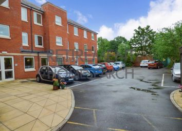Thumbnail 1 bedroom flat for sale in Cathedral Court, Gloucester