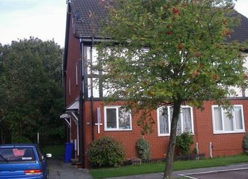 2 bed semi-detached house to rent in Ellen Wilkinson Crescent, Manchester M12