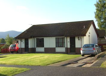 Thumbnail 1 bed bungalow for sale in Dalnabay, Silverglades, Aviemore