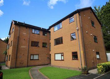Thumbnail 2 bed flat for sale in Manor Park, Watling Street Road, Fulwood, Preston