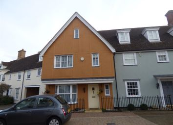 Thumbnail  Property to rent in Clunford Place, Springfield, Chelmsford