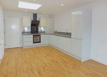 Thumbnail 2 bed flat for sale in 43A Park Road, Cheriton