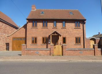 Thumbnail 5 bed detached house for sale in Lime Kiln Lane, Thetford