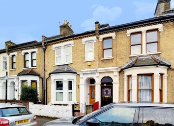 Thumbnail 4 bed terraced house for sale in Eleanor Road, London