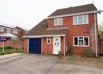 4 bed detached house for sale in Cornwall Crescent, Yate BS37