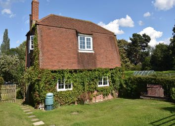 Thumbnail 2 bed property to rent in Pitt Farm Cottage, Ashford Hill, Thatcham