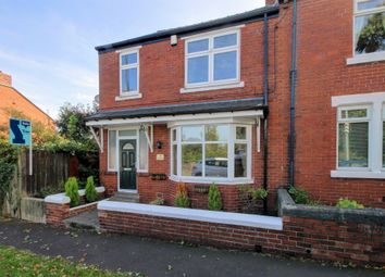 Thumbnail 3 bed end terrace house for sale in Emmerson Terrace, Washington