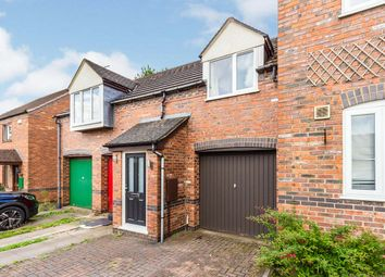 Thumbnail 1 bed flat for sale in Kesworth Drive, Priorslee, Telford