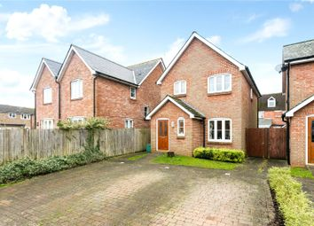 3 bed detached house for sale in Adams Mews, Newtown Road, Liphook, Hampshire GU30