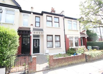 Thumbnail 2 bed terraced house for sale in Dalmally Road, Addiscombe