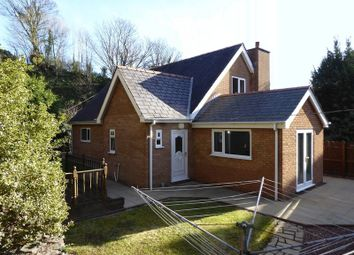 Thumbnail 3 bedroom detached house for sale in Penrhyn Terrace, Bethesda, Bangor