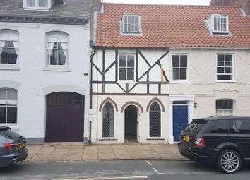 Thumbnail Commercial property for sale in 36 North Bar Without, Beverley