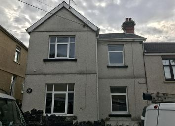 Thumbnail 3 bed semi-detached house for sale in Westbourne Road, Neath, Glamorgan