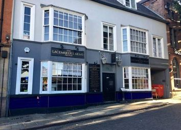 Thumbnail Leisure/hospitality to let in 3-5 High Pavement, High Pavement, Nottingham
