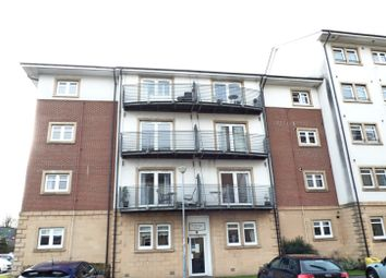 Thumbnail 2 bed flat for sale in Heritage Court, Greenock