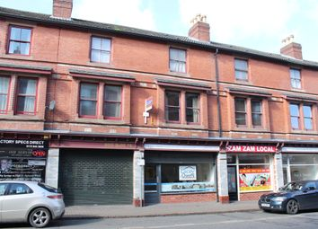 Thumbnail 2 bed flat for sale in Bath Street, Ilkeston