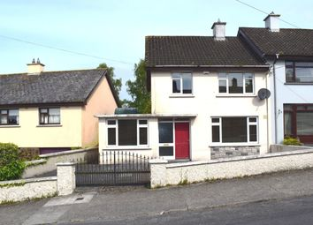 Thumbnail 3 bed semi-detached house for sale in Chapel Hill, Baltinglass, Wicklow