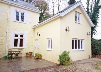 Thumbnail 4 bed property to rent in Lewdown, Okehampton