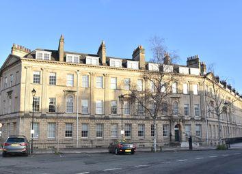 Thumbnail 2 bedroom flat for sale in Great Pulteney Street, Bathwick, Bath