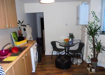 Thumbnail 2 bed flat for sale in Napier Road, London