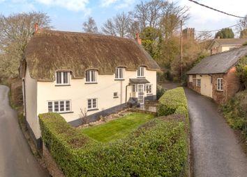 Thumbnail 3 bed detached house for sale in Bickleigh, Tiverton, Devon