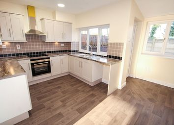 Thumbnail 2 bed terraced house to rent in Gartons Lane, Clock Face, St. Helens