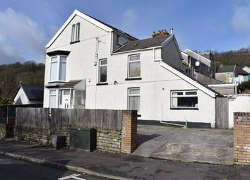 Thumbnail 7 bedroom end terrace house for sale in Rose Hill, Swansea